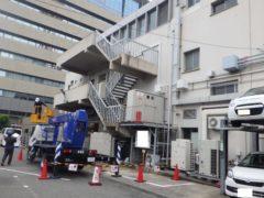 外壁補修・シ-リング工事